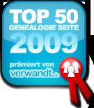 Siegel von Verwandt.de